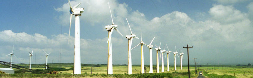 The United States is Littered With More than 14,000 Abandoned Wind Turbines