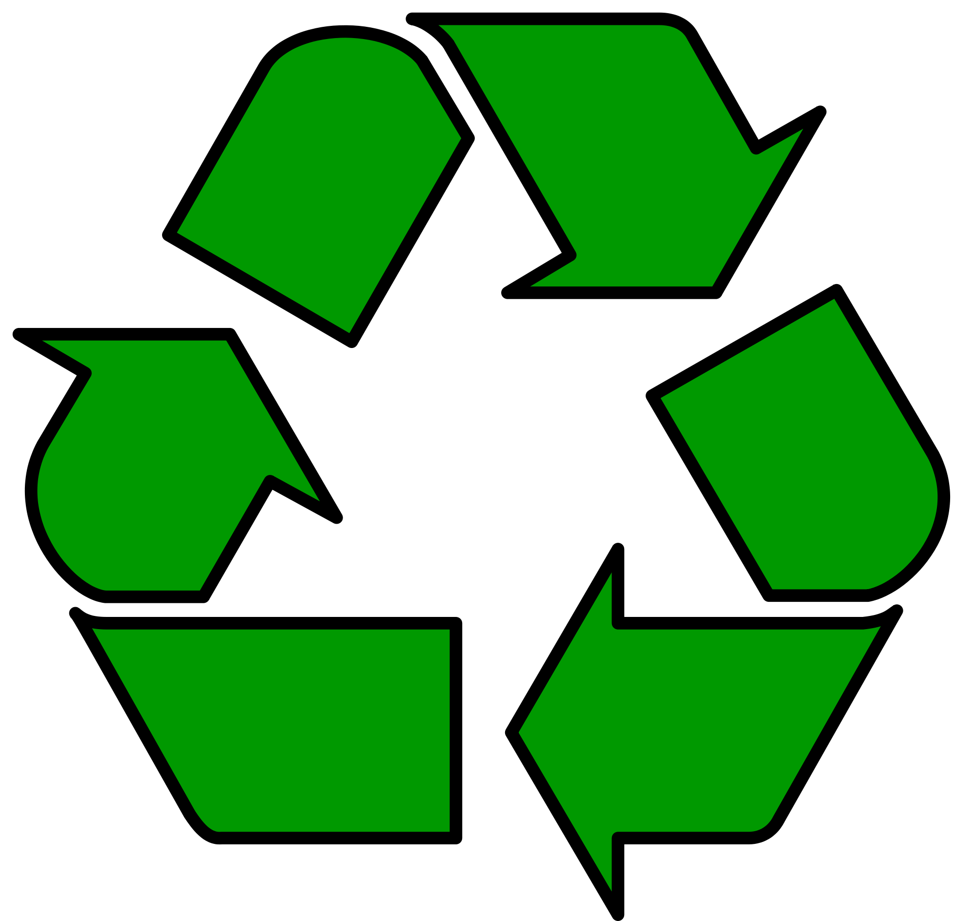 all about recycling Recycling is the process of reprocessing a recyclable (a particular material we have the ability to process and use again) learn more about what a 'recyclable' is, how to recycle them, various recycling programs, and the recycling process through the paths below.